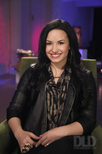 Demi on 20/20 (March 31st, 2011)