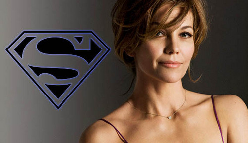 Diane Lane will play Martha Kent