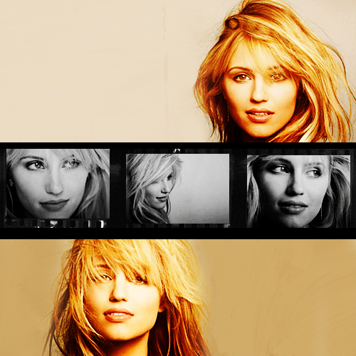 i won't let you confused me again # I won't let you do it again ~ Lucy Quinn Fabray's Dianna-Marie-Claire-photoshoot-dianna-agron-20989809-500-500
