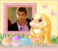 Easter cutie. - jonathan-togo fan art