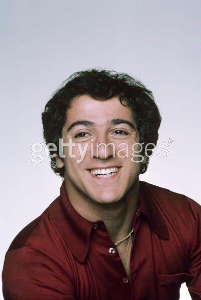 Eddie Mekka Eddie Mekka as Carmine Ragusa Laverne amp Shirley Photo