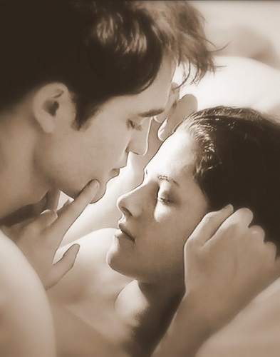 Edward & Bella - BD ♥