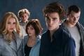 Edward Cullen's Family - twilight-series photo