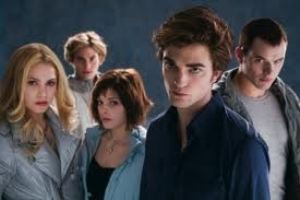Edward Cullen's Family