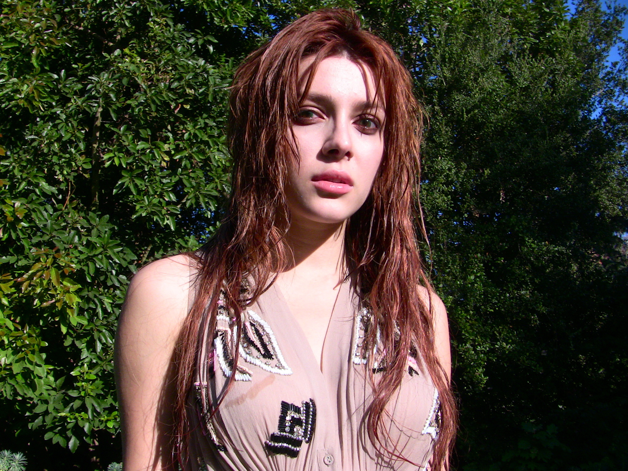 Video Elena Satine naked (86 photo), Ass