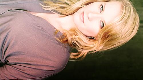 Emily Holmes as Amelia Blake