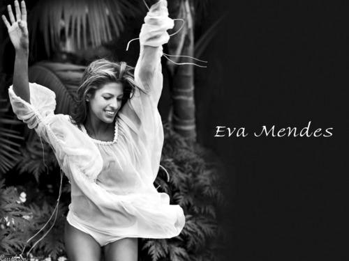 エヴァ・メンデス