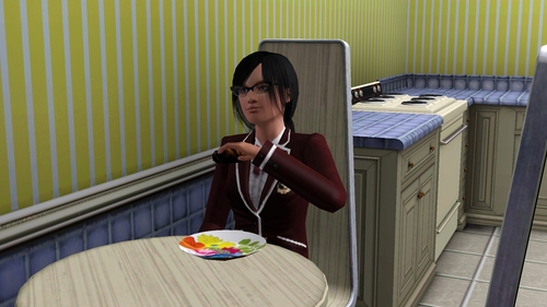 Even More Random Sims 3 Screencaps~ - the-sims-3 Screencap