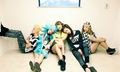 F(x) - kpop-girl-power photo