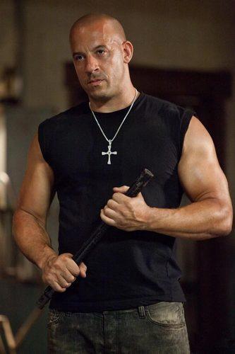Fast Five - Dom Toretto