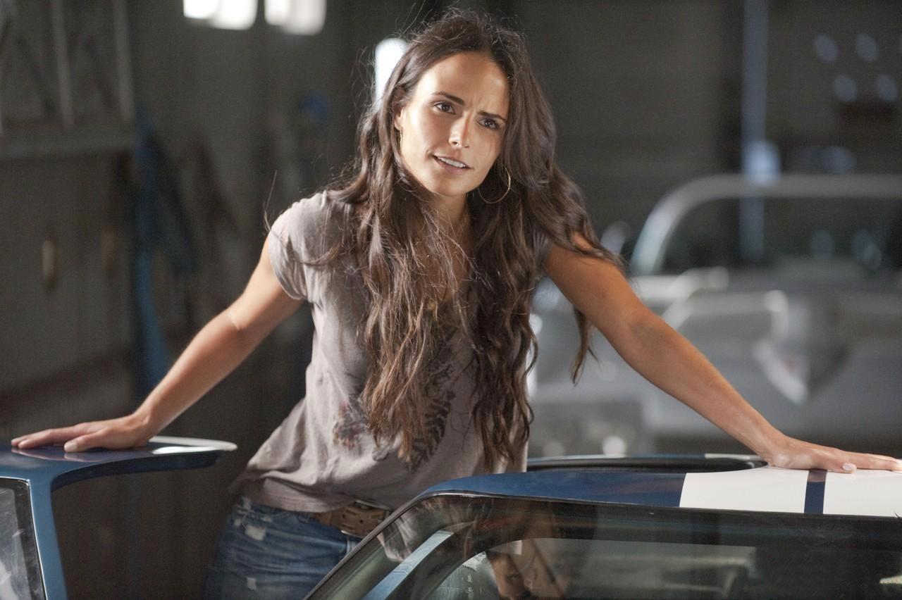 Fast Five - Mia Toretto
