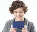 Flirty Harry! (Advertising Pokemon!!) It's All About The Pokemon 100% Real :) ♥