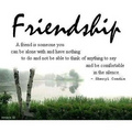 Friendship citations