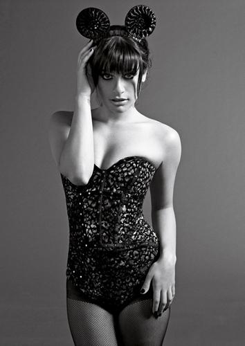 glee Girls: Sexiest women of 2010
