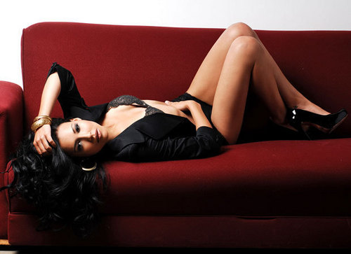 glee/グリー Girls: Sexiest women of 2010