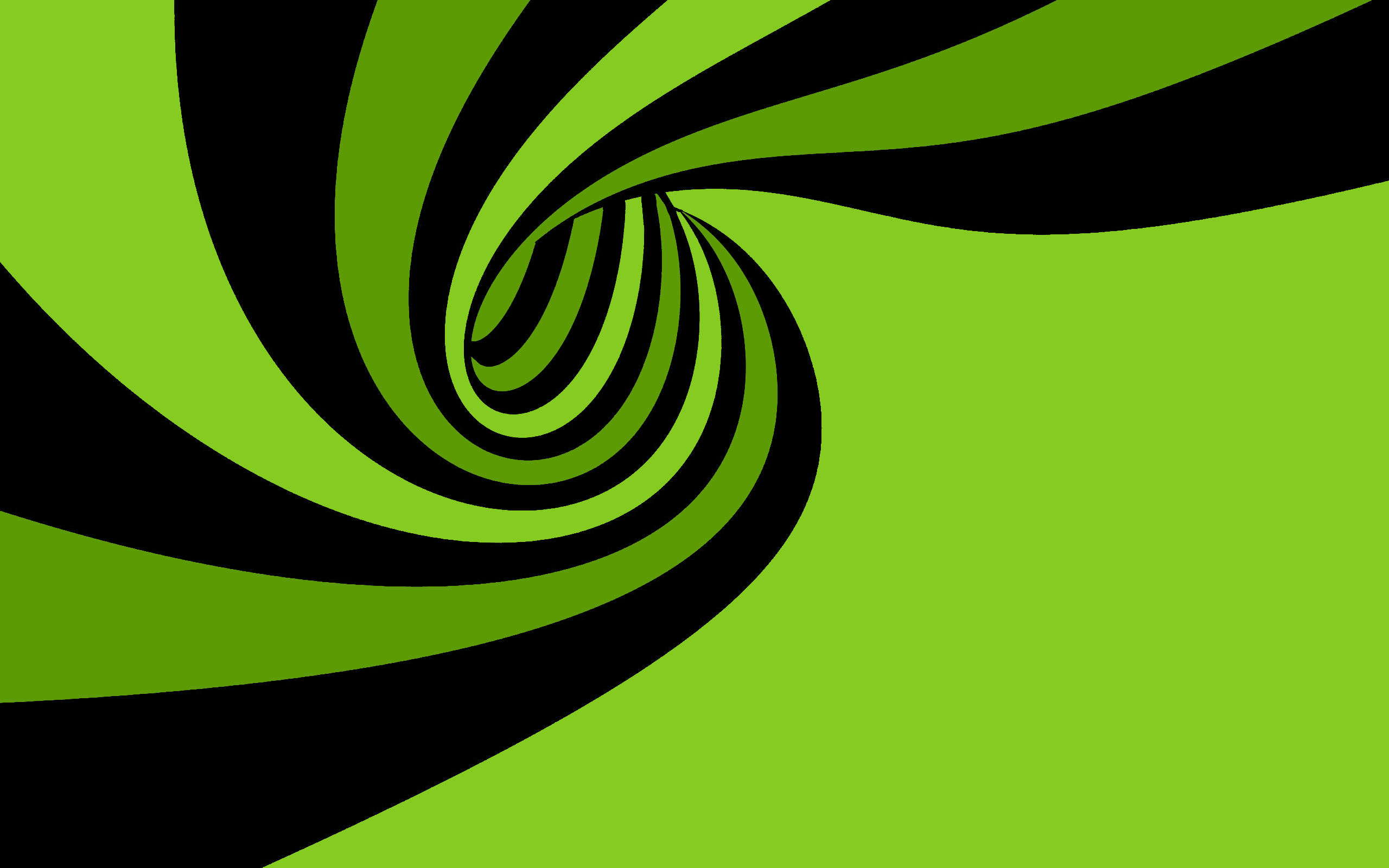 Green Spiral Wallpaper - Green Wallpaper (20988884) - Fanpop fanclubs