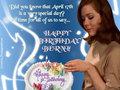 Happy Birthday, Berni!