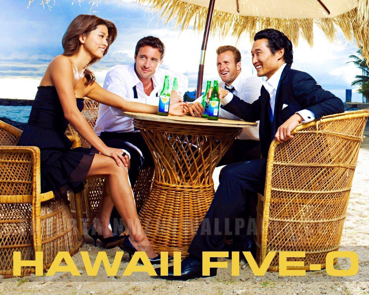 Hawaii Five O Wallpaper: Hawaii Five-0 (2010) Wallpaper (20909253