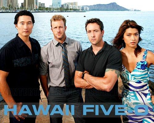 Hawaii Five- 0