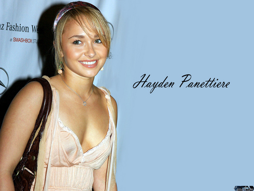Hayden Panettiere images Hayden Panettiere HD wallpaper and background photos