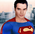 Henry Cavill to star as Superman