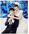 Heroes wedding shoot - dbsk photo