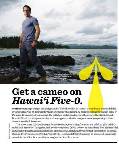 Honolulu Magazine Scans (April 2011)