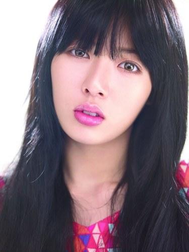 hyuna - 4Minute Left