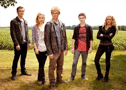 IANF cast:)