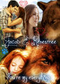 Jacob & Renesmee ~ You're my everything - jacob-black-and-renesmee-cullen fan art