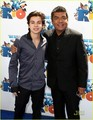 Jake T. Austin: 'Rio' Premiere! - jake-t-austin photo