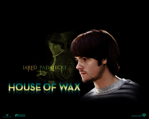 Jared - House Of Wax