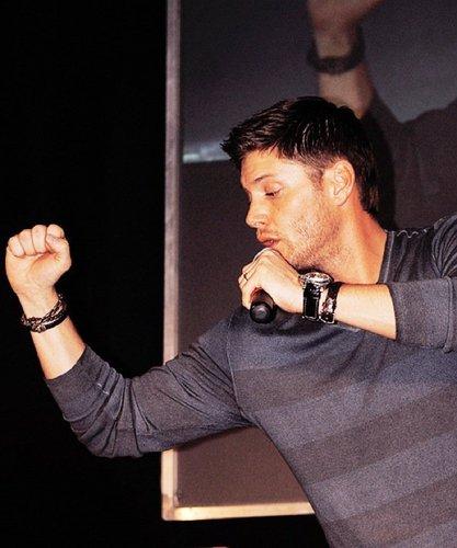 Jensen in JIB