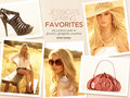 Jessica Simpson Collection Spring 2011 - jessica-simpson photo