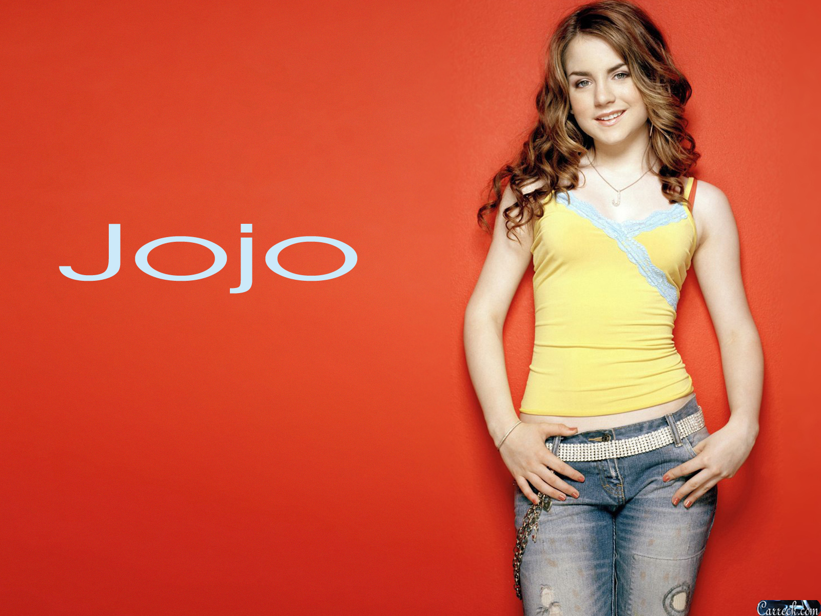 jojo jojo levesque wallpaper 20915787 fanpop