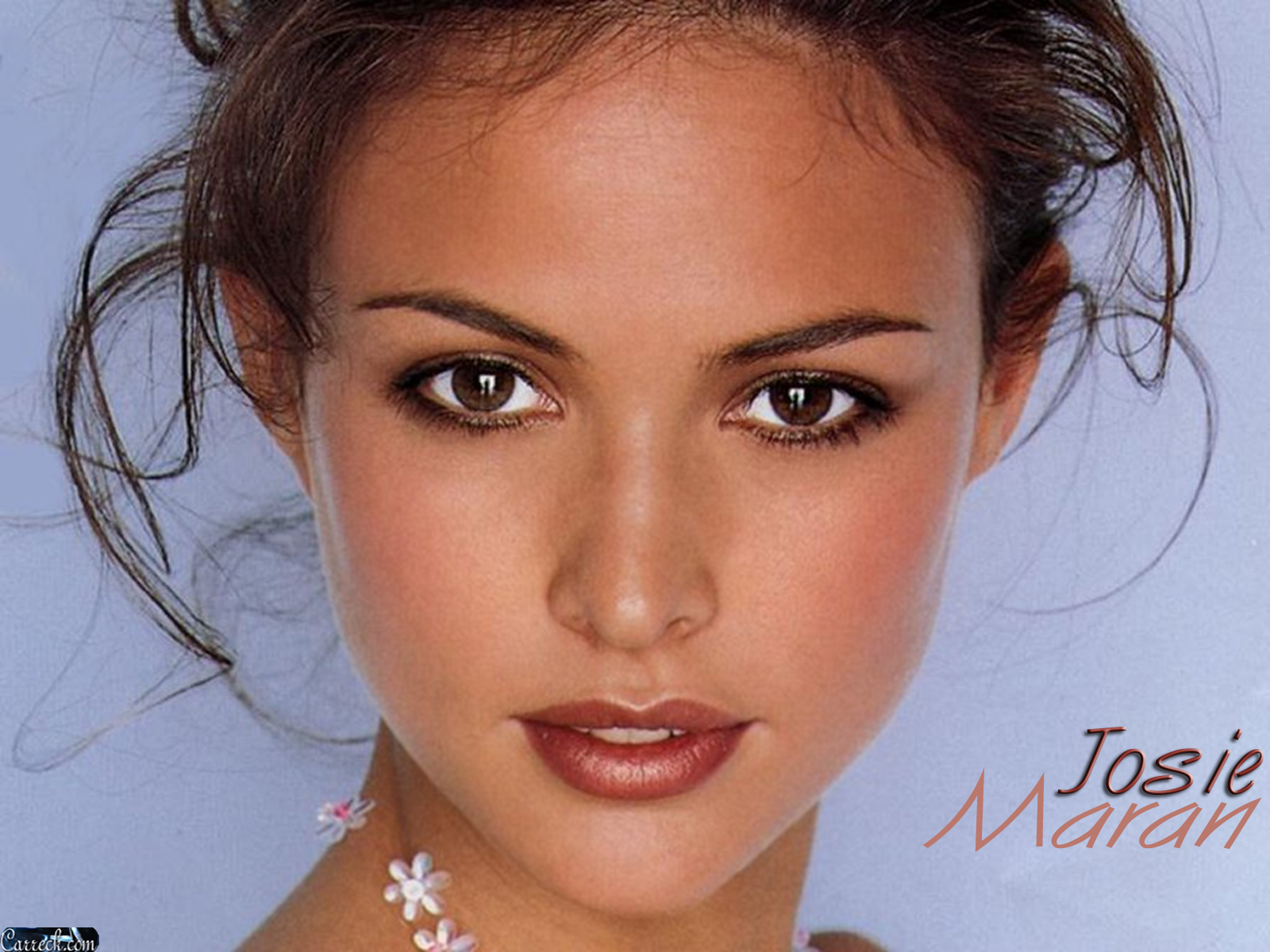 Josie Maran - Wallpaper