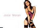 Josie Maran