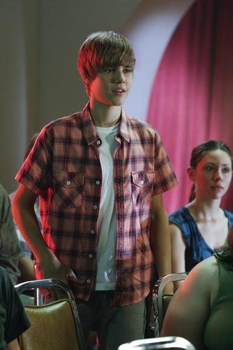 Justin Drew Bieber as Jason Mcann (on CSI)