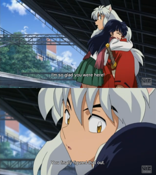 Inuyasha and Kagome Doing It http://www.fanpop.com/clubs/inuyasha-and-kagome/images/20946478/title/kagome-photo