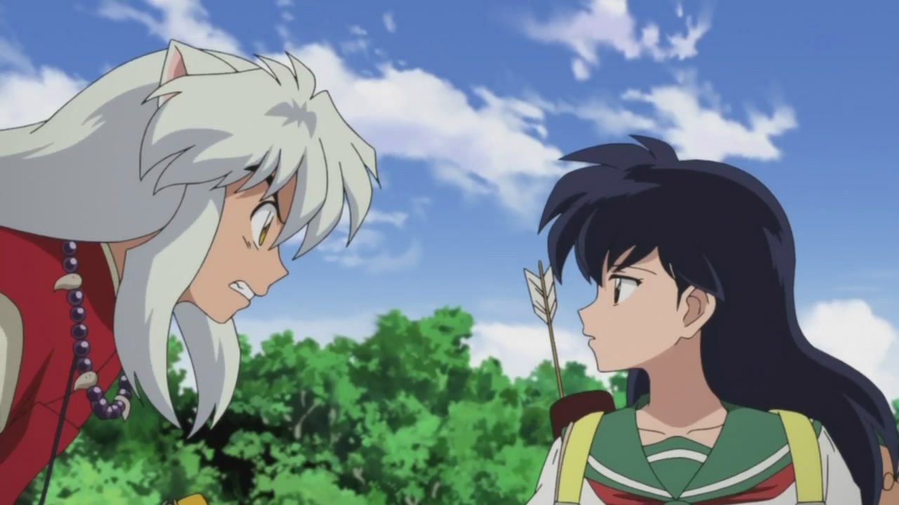 Inuyasha and Kagome Doing It http://www.fanpop.com/clubs/inuyasha-and-kagome/images/20946593/title/kagome-photo
