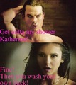 Kathamon shower