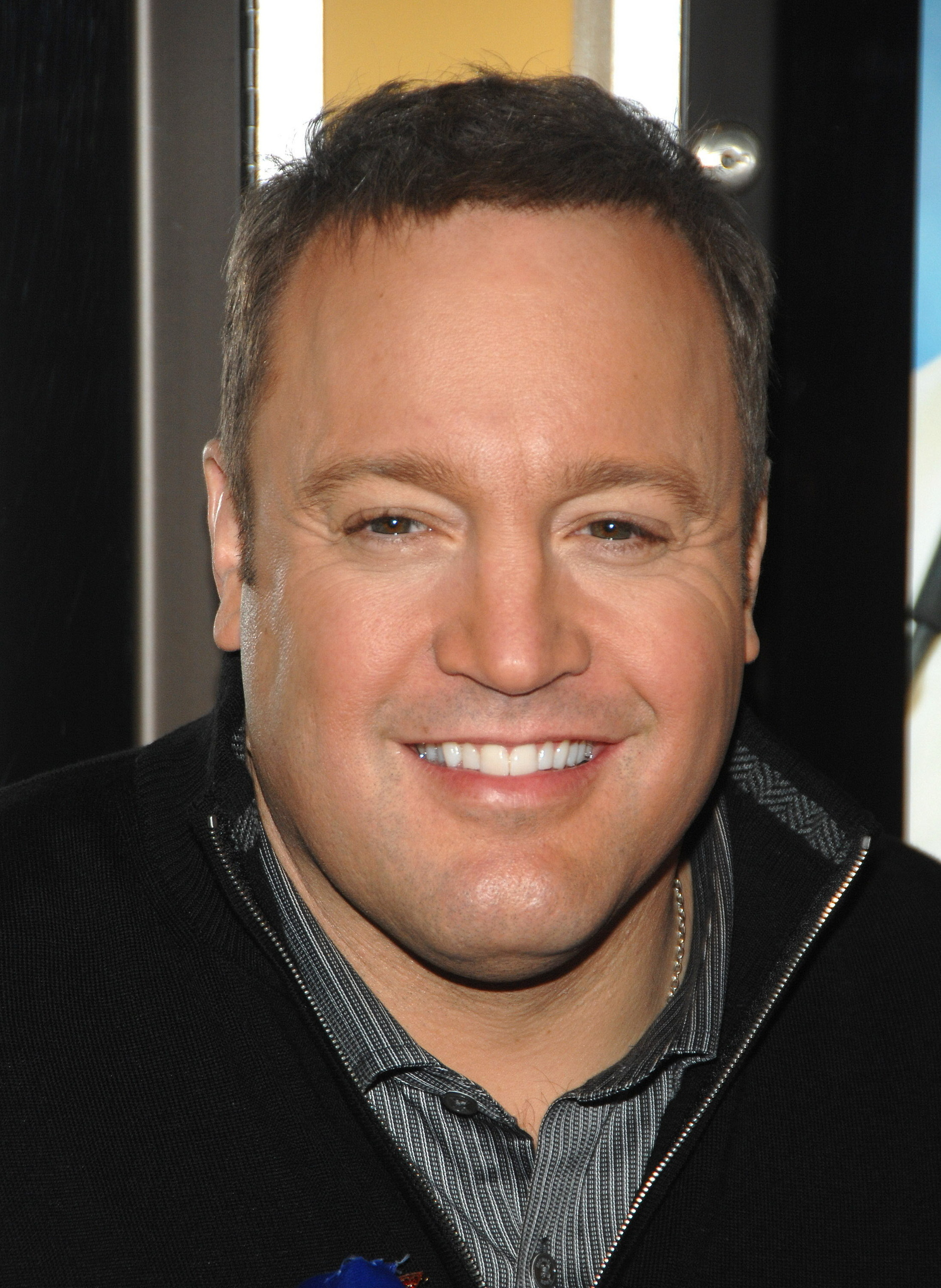Kevin James Kevin Jame...