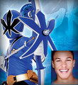 Kevin - power-rangers-samurai photo
