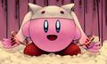 Kirby kyuube!