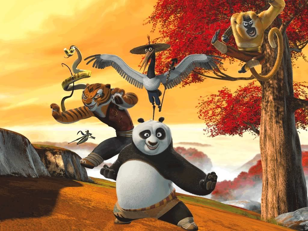 "kung fu panda Product description jack black is back as po in dreamworks animation's kung fu panda 2, the hilarious and action-packed ""winning sequel"" (scott bowles, usa."