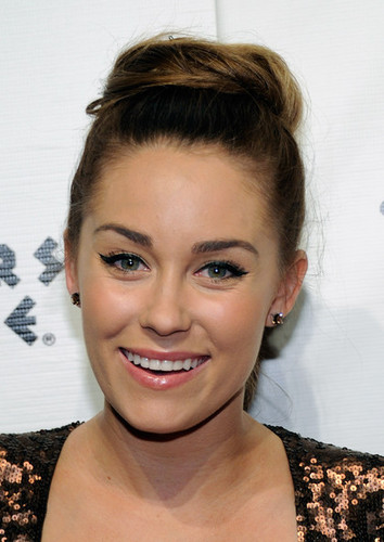Lauren Conrad Celebrates Her 25th Birthday At Pure Nightclub