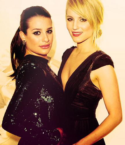 Lea&Dianna.