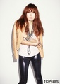 Lee hyori - kpop-girl-power photo