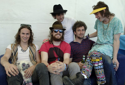 MGMT - mgmt Photo