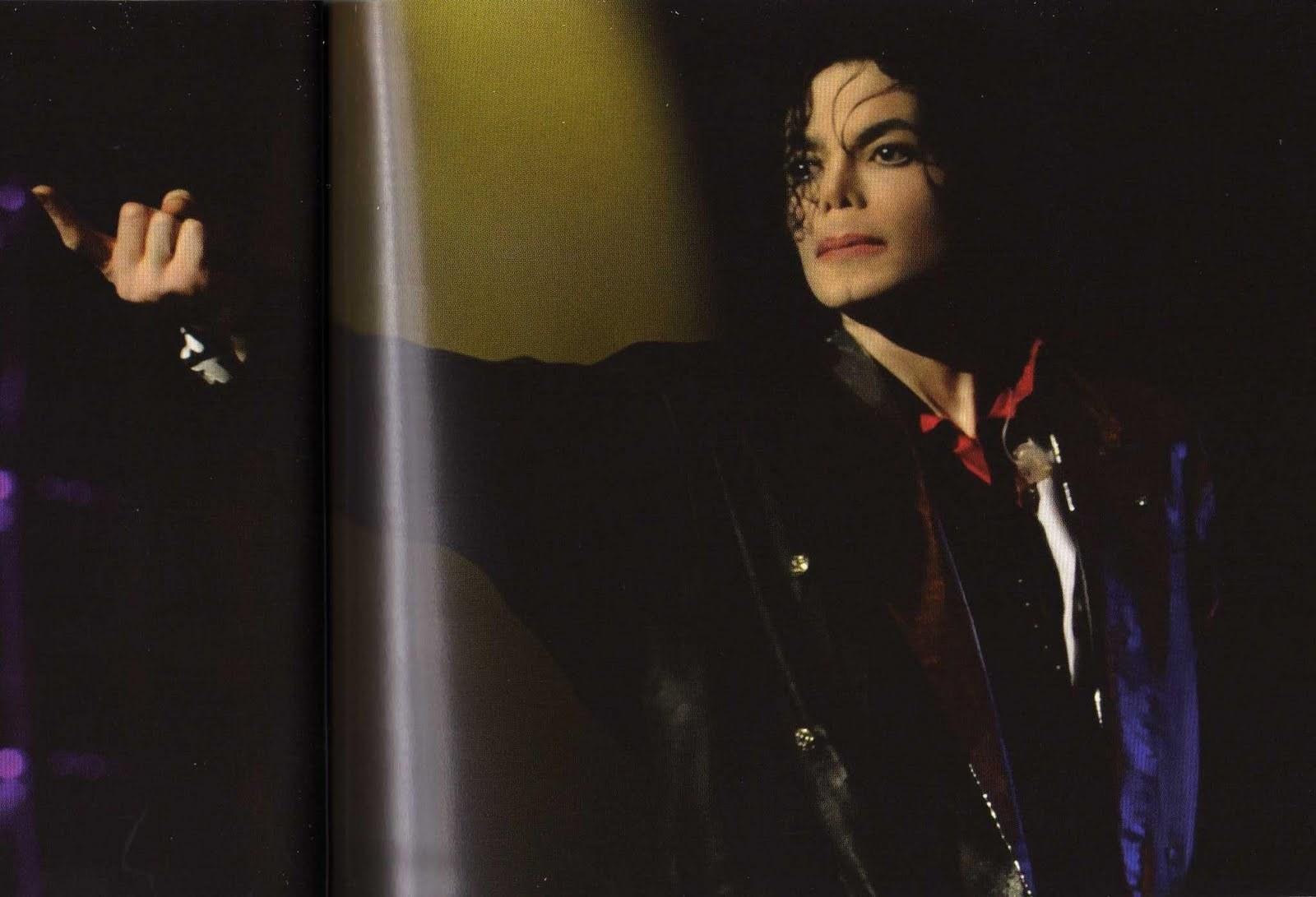 MJ PICS
